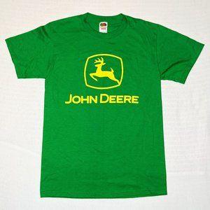 John Deere Tee (C87)